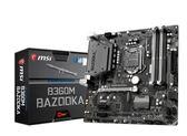 【超人百貨X】免運 MSI B360M BAZOOKA Intel B360 主機板 DDR4 64GB