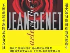 二手書博民逛書店Miracle罕見Of The RoseY364682 Genet, Jean Transition Vend
