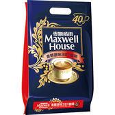 麥斯威爾香醇原味3合1  14g*40入【愛買】
