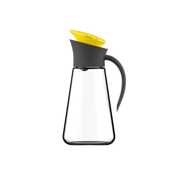 尺寸超過45公分請下宅配自動滑蓋油壺醬油醋油瓶大容量自動開合玻