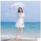 小鄧子2018夏季新款韓版女裝修身顯瘦小...