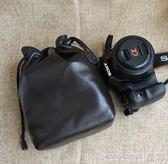 相機包 索尼sony A7R2相機包A7R3  A9 A7M2 皮套 微單內膽包  限時搶購