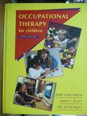 【書寶二手書T5/家庭_PMW】Occupational Therapy for Children