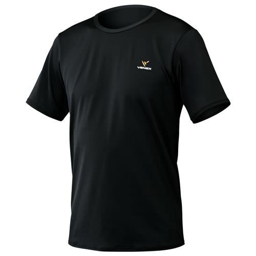 VENEX REFRESH 紳士型 短袖 T 恤