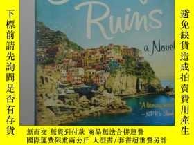 二手書博民逛書店Beautiful罕見Ruins: A NovelY262414