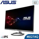 【免運費】ASUS 華碩 MX27AQ 27型 2K IPS 專業螢幕 薄邊框 廣視角 內建喇叭 雙HDMI 三年保固