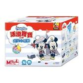 活潑寶寶 紙尿褲(M)(70片x4包)-箱購
