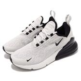 【六折特賣】Nike 慢跑鞋 Wmns Air Max 270 灰 黑 大氣墊 舒適緩震 運動鞋 女鞋【PUMP306】 AH6789-012