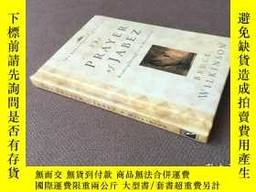 二手書博民逛書店The罕見Prayer of Jabez:Breaking Through to the Blessed Life