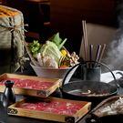 高雄翰品酒店品日式料理2人壽喜燒或涮涮鍋+生魚片握壽司吃到飽午餐或晚餐券(假日2人+100)