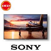 SONY KD-100Z9D 100吋 液晶電視 4K HDR 公貨 送北區壁裝+4K HDMI線+高級壁掛架