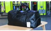 休閒男健身包瑜伽包女訓練包手提短途旅行袋韓版學生行李包運動包   東川崎町   東川崎町