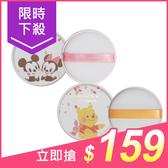 Disney 迪士尼櫻花系列蜜粉(8g) 小熊維尼/米奇米妮 款式可選【小三美日】原價$459