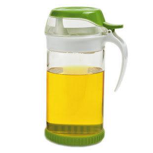 液體調味瓶 玻璃 油壺 750ml