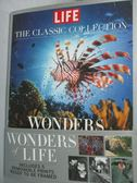 【書寶二手書T2/原文書_YJO】Wonders of Life_Editors of Life