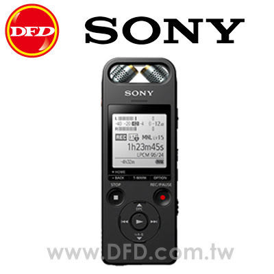 索尼 SONY ICD-PX470 數位錄音筆 內建4GB 可擴充micro SD 公司貨