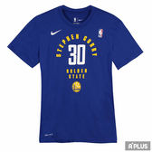 NIKE 女 AS GSW W NK DRY TEE ES PLAYER  圓領T(短)- AA2699495