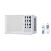 (含標準安裝)台灣三洋SANLUX變頻窗型冷氣8坪SA-R50VE1右吹