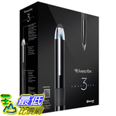 [104美國直購] Livescribe 3 APX-00020 Smartpen for Android & iOS Tablets and Smartphones 智能筆