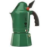 【等一個人咖啡】Bialetti ALPINA小飛俠摩卡壺-3杯份
