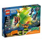 LEGO樂高 City 城市系列 特技競賽_LG60299