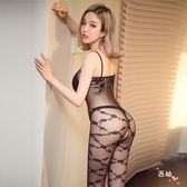 性感連身絲襪迷人蕾絲情趣日系學生成人開檔情趣絲襪內衣少女(限時八八折)