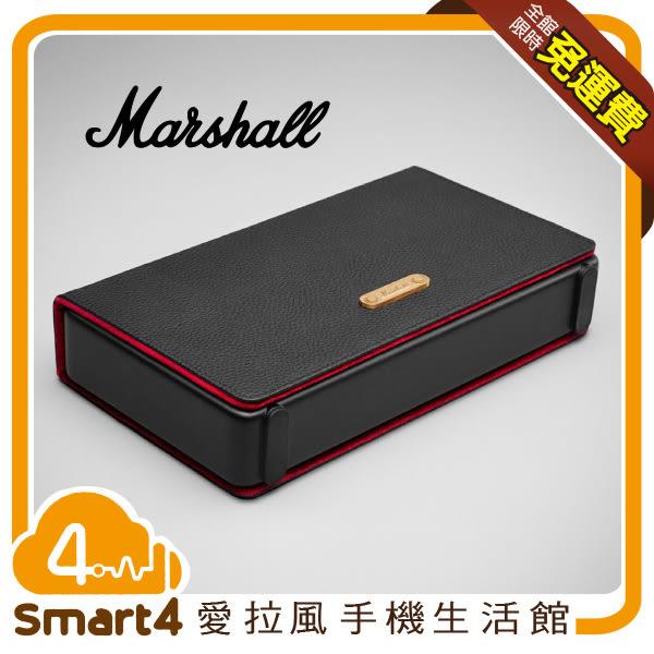 【愛拉風 X 藍芽喇叭周邊】 原廠精品皮套 MARSHALL 最小的旅行喇叭 STOCKWELL 專用皮套