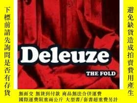 二手書博民逛書店The罕見Fold-折疊Y436638 Gilles Deleuze Continuum, 2006 ISBN