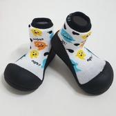 韓國 Attipas 快樂腳襪型學步鞋-派對進行曲