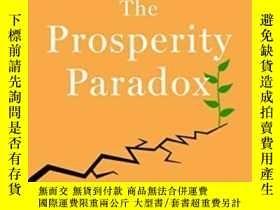 二手書博民逛書店The罕見Prosperity ParadoxY364153 Clayton M. Christensen H