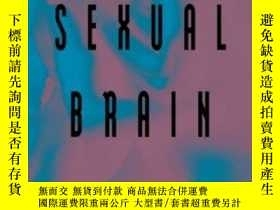 二手書博民逛書店The罕見Sexual Brain (bradford Books)Y256260 Simon Levay T