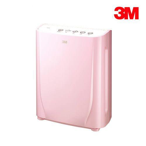 【3M】淨呼吸寶寶專用型空氣清淨機(棉花糖粉) FA-B90DC PN