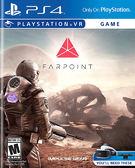 PS4 Farpoint 極點(美版代購)