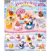 盒裝8款【日本正版】星之卡比 下午茶時光 盒玩 擺飾 卡比之星 點心時間 甜點時間 Re-Ment 204833