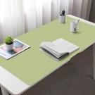相伴一生辦公桌墊 超大號可定制尺寸圖案鼠標墊電腦書桌墊子男女筆【全館免運】