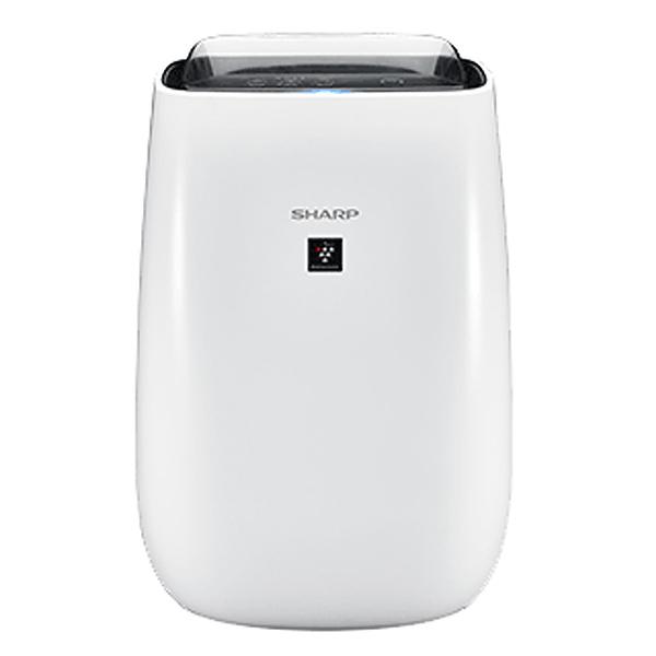 ★SHARP夏普 ★自動除菌離子空氣清淨機 FU-J50T-W