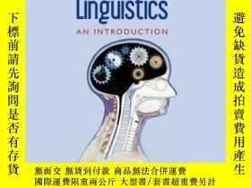 二手書博民逛書店Cognitive罕見Linguistics-認知語言學Y436638 Vyvyan Evans Edinbu
