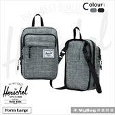 Herschel Form Large(大) 斜背包 斜跨包 腰包 得意時袋