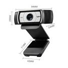羅技C930c 羅技商務高清網絡攝像頭 直播攝像頭 快速出貨 快速出貨