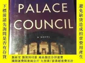 二手書博民逛書店Palace罕見Council 毛邊本Y178467 Steph