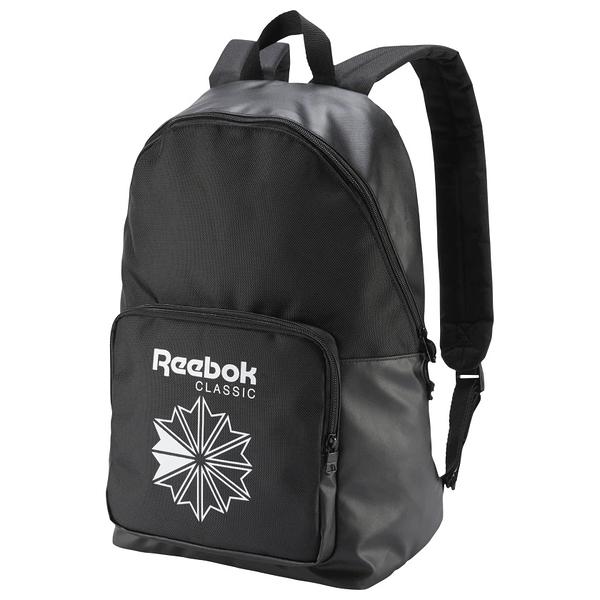 REEBOK CLASSICS CORE 後背包 雙肩 休閒 舒適 黑 【運動世界】 DA1231