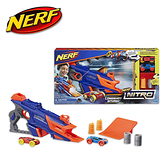 NERF-Nitro極限射速賽車豪華發射組