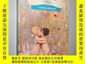 二手書博民逛書店The罕見Water Babies by Charles Kin