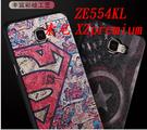 出清商品下殺-88柑仔店~索尼XZpremium卡通手機殼保護套彩繪全包手機殼硅膠套潮