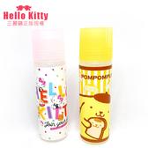 Hello Kitty 凱蒂貓 巨無霸膠水 布丁狗 三麗鷗 授權正版品 膠水 沾黏【狐狸跑跑】