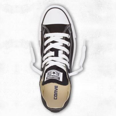 CONVERSE 經典 基本款 低筒 帆布鞋 男女款 NO.M9166C