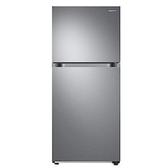 可申請退稅2000 Samsung 三星 RT18M6219S9 銀 500L 雙循環雙門冰箱 (可更改開門方向)