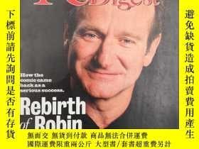 二手書博民逛書店reader s罕見digest rebirth of robi