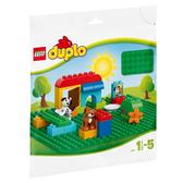 【LEGO樂高】得寶 綠色大底板 #2304