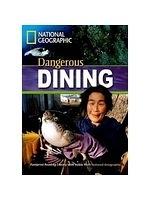 二手書博民逛書店 《DANGEROUS DINING》 R2Y ISBN:9781424011827│NationalGeographic